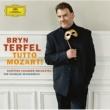 ブリン・ターフェル Tutto Mozart! [e-album bonus version]