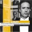 Giovanni Bellucci Liszt: Tristan [Isoldens Liebestod]