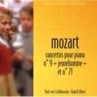 Rudolf Albert/Orchestre Des Cento Soli/Paul von Schilhawsky Mozart-Concertos Pour Piano n°21 et 9