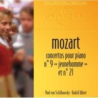 Rudolf Albert/Orchestre Des Cento Soli/Paul von Schilhawsky Mozart: Rondo - Presto