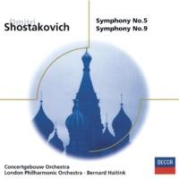 Concertgebouw Orchestra of Amsterdam/Bernard Haitink Shostakovich: Symphony No.5 in D minor, Op.47 - 3. Largo