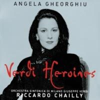 """アンジェラ・ゲオルギュー/ミラノ・ジュゼッペ・ヴェルディ交響楽団/リッカルド・シャイー Verdi: Don Carlo / Act 5 - """"Tu che le vanità"""""""