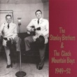 The Stanley Brothers & The Clinch Mountain Boys A Vision of Mother
