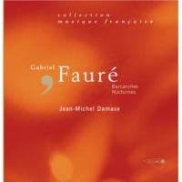 Jean-Michel Damase Fauré: Barcarolle n 8 op 96 [En Re Bemol Majeur]