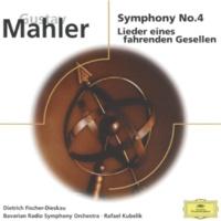 ディートリヒ・フィッシャー=ディースカウ/バイエルン放送交響楽団/ラファエル・クーベリック さすらう若人の歌: 第1曲  君がとつぐ日
