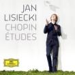 ヤン・リシエツキ 12の練習曲 作品10: 第9番 ヘ短調