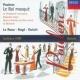 Unknown Poulenc: Le Gendarme Incompris - Comédie-bouffe en une acte mêlée de chants - Trois coups