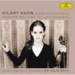 ヒラリー・ハーン/ロンドン交響楽団/サー・コリン・デイヴィス エルガー:ヴァイオリン協奏曲、他