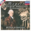 Peter Hurford/Amsterdam Mozart Players Mozart: Complete Church Sonatas