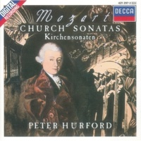 Peter Hurford/Amsterdam Mozart Players Mozart: Epistle Sonata in G Major, K.274