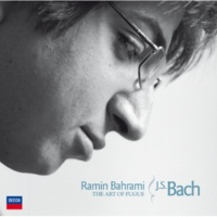 Ramin Bahrami J.S. Bach: The Art of Fugue, BWV 1080 - Contrapunctus 13, a 3: b. Inversus