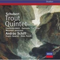 アンドラーシュ・シフ Schubert: 6 Moments musicaux, Op.94 D.780 - No.4 in C sharp minor (Moderato)
