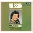 Birgit Nilsson,Orchestra of the Royal Opera House, Covent Garden,Argeo Quadri ブリギット・ニルソン