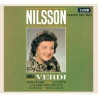 """Birgit Nilsson,Orchestra of the Royal Opera House, Covent Garden,Argeo Quadri Verdi: Nabucco / Act 2 - """"Ben io t'invenni...Anch'io dischiuso un giorno"""""""