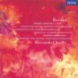Orchestra del Teatro Comunale di Bologna/Riccardo Chailly Rossini: String Sonatas, etc.