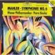 "Wiener Philharmoniker Mahler: Symphony No.6 ""Tragic"""