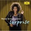 Measha Brueggergosman Measha Brueggergosman talks about her album Surprise! - Listening Guide - I. Cabaret - About the Nature of the Artform Cabaret