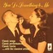 Jane Powell&Howard Keel When You're in Love