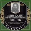 Skeets Tolbert Sammy's Chopping Block