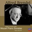 Alfred Brendel Mozart: Piano Sonatas K.322, K.333 & K.457