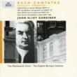 """スティーヴン・ヴァーコー/イングリッシュ・バロック・ソロイスツ/ジョン・エリオット・ガーディナー J.S. Bach: Cantata """"Gott fähret auf mit Jauchzen"""" BWV 43 / Part 2 - 6. Recitative: """"Es kommt der Helden Held"""""""