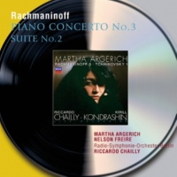 Martha Argerich/Nelson Freire Rachmaninov: Suite No.2 For 2 Pianos, Op.17 - 1. Introduction (Alla marcia)