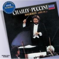 ベルリン放送交響楽団,リッカルド・シャイー 交響的奇想曲