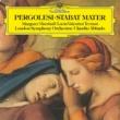 ロンドン交響楽団/クラウディオ・アバド ペルゴレージ:スターバト・マーテル