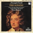 Anthony Pleeth Corelli: Sonata in F sharp minor, op.2, no.9 - 1.-3. Allemanda - Tempo di Sarabanda - Giga