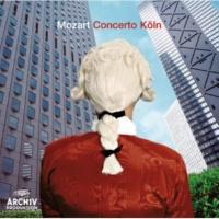 Concerto Köln/Anton Steck Mozart: Les petits riens, K.app.10  (ballet) - No.18 Gavotte