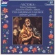 The Cardinall's Musick/Andrew Carwood De Victoria: Cum beatus Ignatius