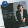 """András Schiff J.S. Bach: Aria mit 30 Veränderungen, BWV 988 """"Goldberg Variations"""" - Aria"""