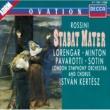 Pilar Lorengar/Yvonne Minton/Luciano Pavarotti/Hans Sotin/London Symphony Chorus/London Symphony Orchestra/István Kertész Rossini: Stabat Mater