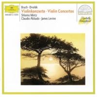 シュロモ・ミンツ/シカゴ交響楽団/クラウディオ・アバド Bruch: Violin Concerto No.1 In G Minor, Op.26 - 3. Finale (Allegro energico)