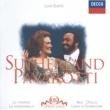 Luciano Pavarotti パヴァロッティ&サザーランド/デュエット集