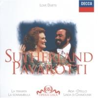 Luciano Pavarotti Verdi: Aida / Act 4 - La fatal pietra...O terra, addio