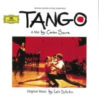 Orchestra Ensemble/ラロ・シフリン Tango para Percusión