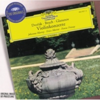 Erica Morini/Radio-Symphonie-Orchester Berlin/Ferenc Fricsay Glazunov: Violin Concerto In A Minor, Op.82 - 3. Allegro