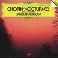 ダニエル・バレンボイム ノクターン 第6番 ト短調 作品15の3