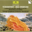 Chicago Symphony Orchestra/Daniel Barenboim Tchaikovsky: Romeo and Juliet, Fantasy Overture