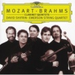Emerson String Quartet/David Shifrin Mozart / Brahms: Clarinet Quintets