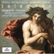 Reinhard Goebel ヴィオラ協奏曲 ト長調 TWV 51: G9: 2. Allegro