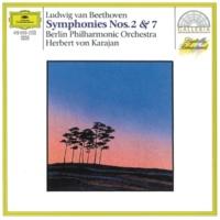 ベルリン・フィルハーモニー管弦楽団/ヘルベルト・フォン・カラヤン 交響曲 第2番 ニ長調 作品36: 第4楽章: Allegro molto