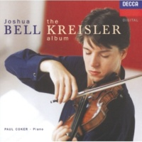 Joshua Bell/Paul Coker Kreisler: La Précieuse (in the style of Louis Couperin)