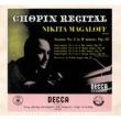 ニキタ・マガロフ ショパン:ピアノ・リサイタル