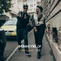 Monkeyneck/Call Me Unique Time To Love (feat.Call Me Unique)
