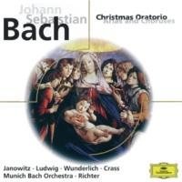 ミュンヘン・バッハ管弦楽団/カール・リヒター/ミュンヘン・バッハ合唱団 クリスマス・オラトリオ BWV248/第1部:降臨節第1祝日用: 9. コラール:ああ、わが心より尊びまつる嬰児イエスよ