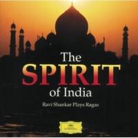 Ravi Shankar/Ustad Alla Rakha/Ms. Jiban/Ms. Widya Traditional: Alap - Gat I (Tala: Tin-Tal) - Gat II (Tala: Tin-Tal) [Raga Hameer]