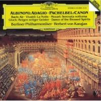 アンドレアス・ブラウ/ベルリン・フィルハーモニー管弦楽団/ヘルベルト・フォン・カラヤン フルート協奏曲 ト短調 作品10の2(RV439)《夜》: 5. Il sonno. Largo - 6. Allegro