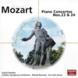 Ingrid Haebler/London Symphony Orchestra/Alceo Galliera Mozart: Concert Rondo for Piano and Orchestra in D. K.382